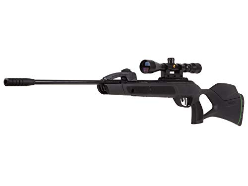 Gamo Swarm Magnum, Multi-Shot Air Rifle (.22 Caliber, Unshrouded)