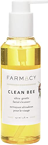 FARMACY Clean Bee Ultra-Gentle Facial Cleanser