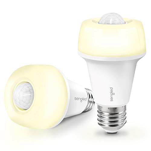 Sengled LED with Motion Sensor