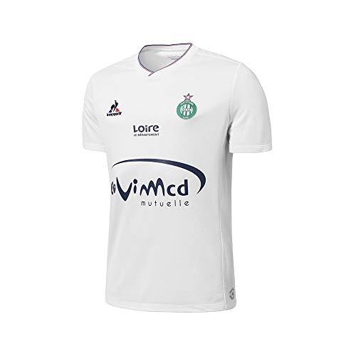 Le Coq Sportif ASSE Replica Jersey, T-Shirt - S