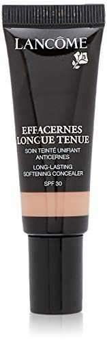 Lancôme Effacernes Longue Tenue SPF30-02 Beige Sable femme/women, Foundation, 1er Pack (1 x 15 ml)