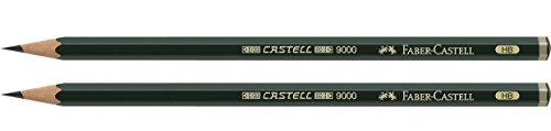 Lapices Faber Castell Hb Marca Faber-Castell