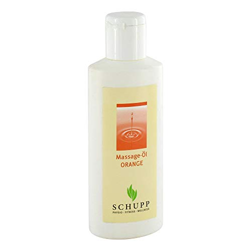 MASSAGE ÖL Orange 200 ml