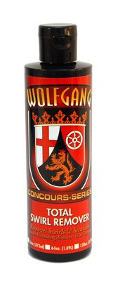 WOLFGANG CONCOURS SERIES Total Swirl Remover