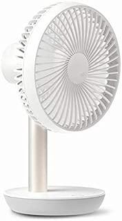 LUMENAコードレス扇風機 LUMENA FAN-STAND2 ホワイト
