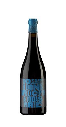 PROSA ESPONTANEA Vino tinto D.O Ribeira Sacra - Pack 6 botellas x 75 cl