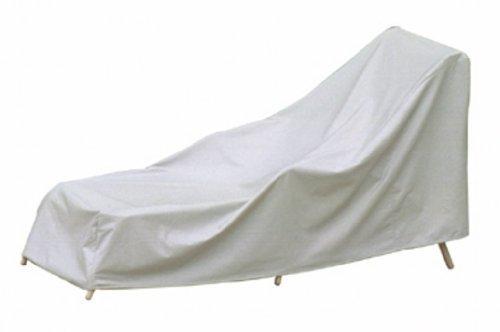 Protective Covers Housse de protection en rotin résistant aux intempéries Gris
