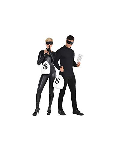 DISBACANAL Set Accesorios de ladrn