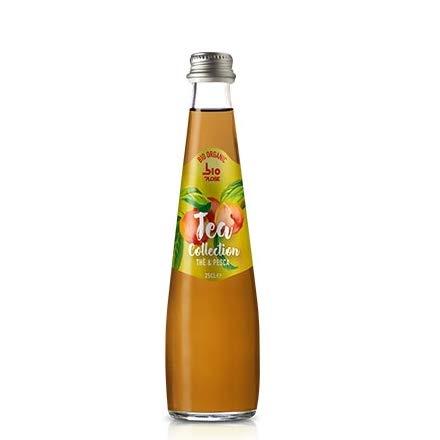 THE ALLA PESCA bio PLOSE 0,250 lt. vetro a perdere - Scatole da 24 bottiglie