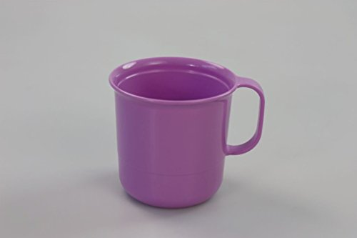 TUPPERWARE To Go Trinkbecher flieder Sommer-Hit Tasse Tup Becher Henkel Picknick