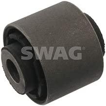 SWAG Rear Control Arm Trailing Bush X2 pcs Fits BMW 3 X1 E91 E90 33326765534