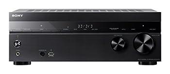 Sony 7.2 Channel Home Theater 4K AV Receiver  STRDH770
