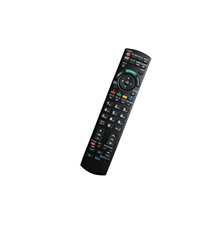 Great Features Of Universal Remote Replacement Control Fit for Panasonic TH-50PX80U TC-32LX85 TH-42P...