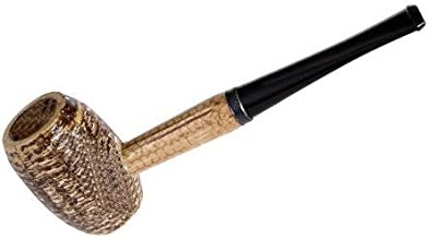 Missouri Meerschaum Corn Cob Pipe - Country Gentleman by Missouri Meerschaum