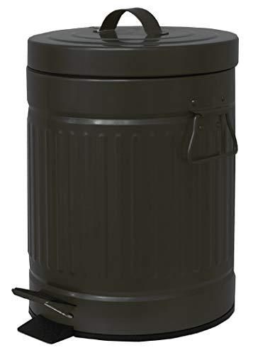 La Mejor Recopilación de Cubos de basura los mejores 5. 8