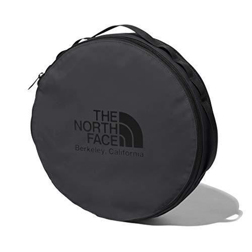 THE NORTH FACE ノースフェイス BCラウンドキャニスター2インチ ブラック