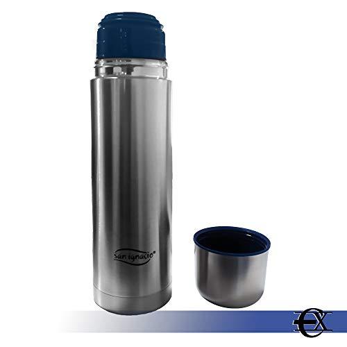 EX Frascos térmicos para bebida