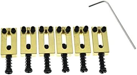Top 10 Best guitar bridge saddles