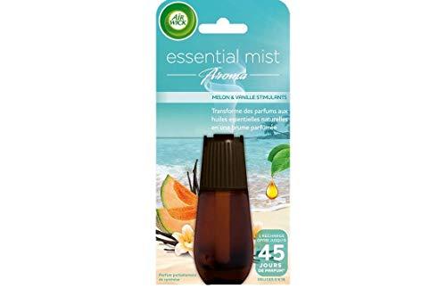 Air Wick Lufterfrischer Essential Mist Nachfüllpack Melon/Vanille