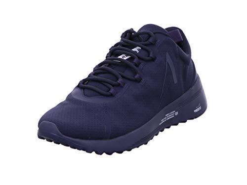 ARKK Copenhagen heren Sneaker Axionn Mesh PWR55 Midnight CO3501-5210-M blauw 801043