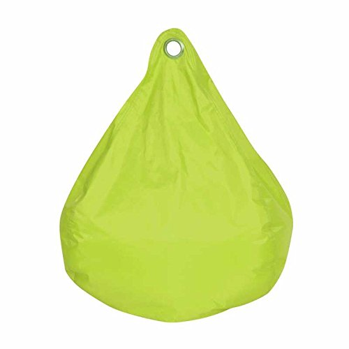 Direct low cost Pouf Pera - Verde