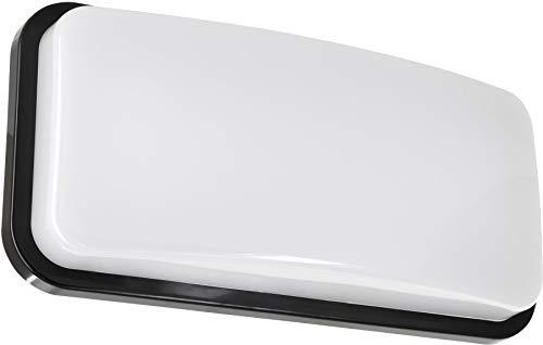 LED wandlamp plafondlamp huisnummerverlichting IP65-20W 1600lm - warm wit (3000 K)