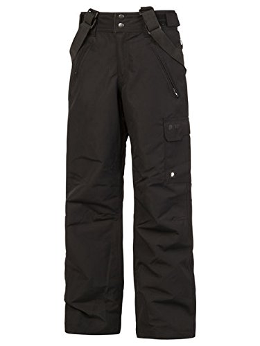 Protest DENYSY JR Jungs Skihose True Black 176