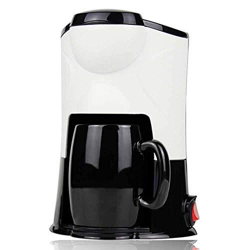 Volautomatische Slimme Koffiemachine, Veilig, Betrouwbaar En Duurzaam, Oververhittingsbeveiliging, Eenvoudig Schoon Te Maken,White