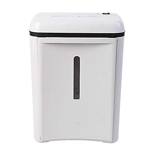 Find Discount YLLN Office Paper Shredder,Paper shredders for Home use Cross Cut Heavy Duty Paper shr...