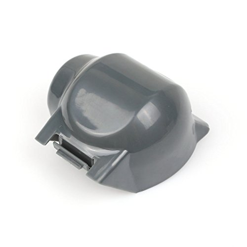 CS PRIORITY Gimbal Guard Camera Protector Lens Cover for DJI MAVIC PRO Gimbal Shield Lens Cap Dark Grey