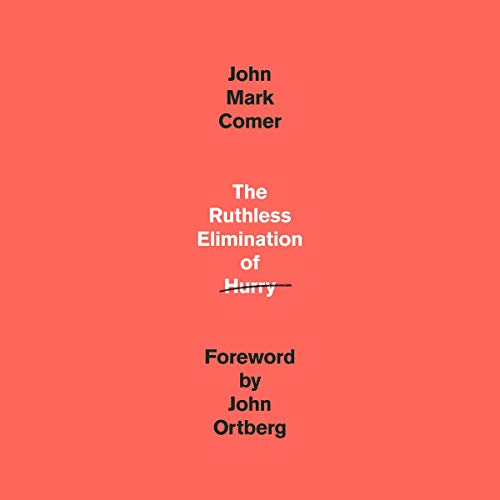 Couverture de The Ruthless Elimination of Hurry