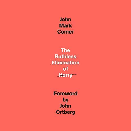 Page de couverture de The Ruthless Elimination of Hurry