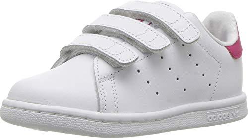 adidas Originals Stan Smith Cloudfoam Zapatilla de deporte para niños