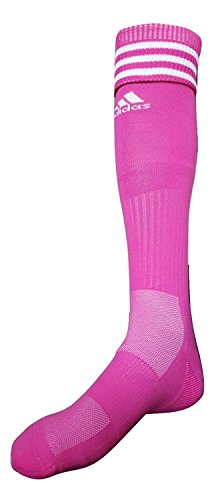 adidas Soccer Socks MLS Formotion Extreeme New With Tags Size 7-12 US (Pink)