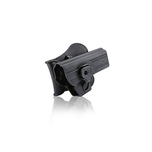 CYTAC CY-G17 Polymer Holster - Glock 17/22/31