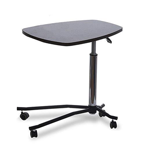 Multifunctionele bedtafel, inklapbaar, bank, bijzettafel, kan hoog- en laag, onderhoudtafel, voor vergaderruimte, podium, geschikt voor camping buitenshuis, picknick, barbecuetafel.