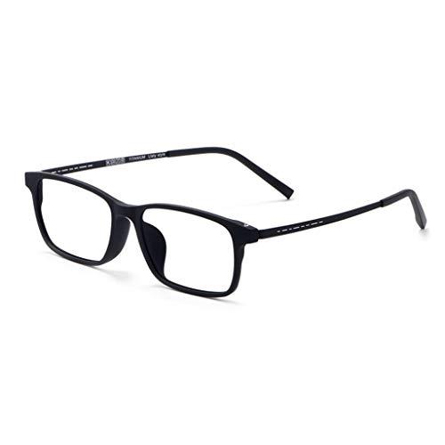 TYUZH-Gafas de lectura Gafas de lectura con marco de titanio