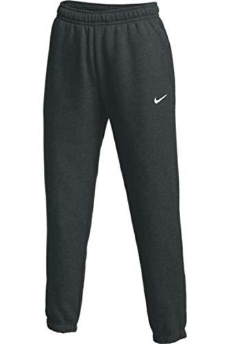 Nike Womens Fleece Jogger Sweatpants (Anthracite