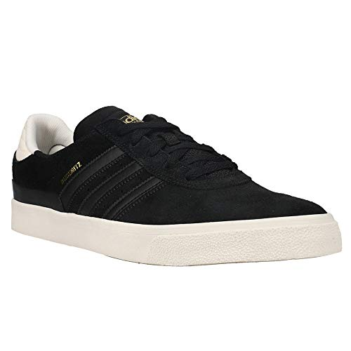 adidas Mens Busenitz Vulc Lace Up Sneakers Shoes Casual - Black - Size 12 D
