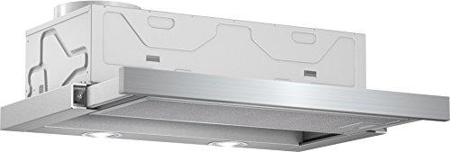 Balay 3BT840X - Campana (400 m³/h, Canalizado, C, E, B, 68 dB)