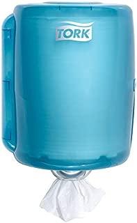 Tork 653020 Performance Maxi Centerfeed Dispenser, 17.60
