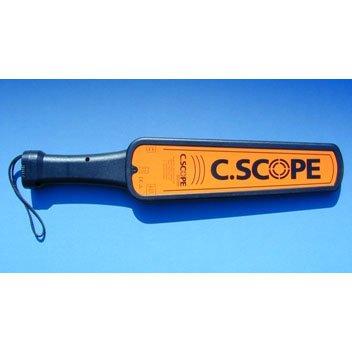 c-scope–Detector de metales vivienda–SD100