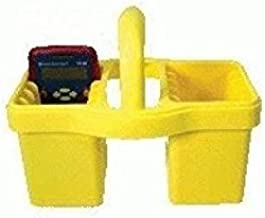 Texas Instruments XX-KT-CC2-A Calculator Caddy for TI-15 and TI-30XA Yellow