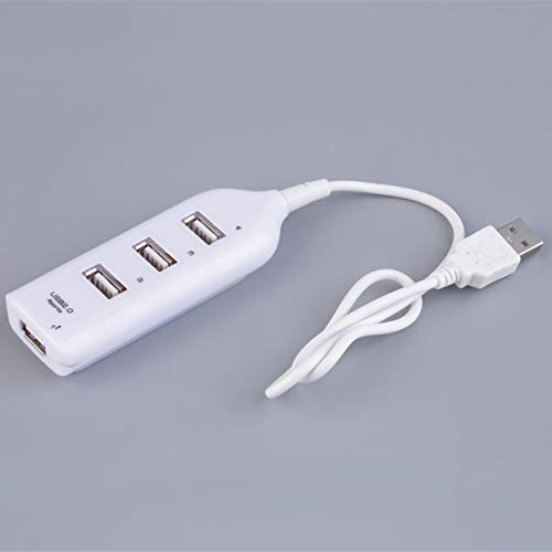 Tree-on-Life En stockAlta Velocidad USB 2.0 4 Puertos Multi HUB Splitter Expansión...