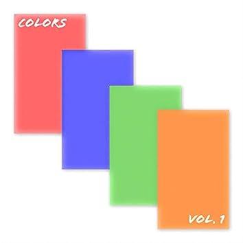 Colors, Vol. 1