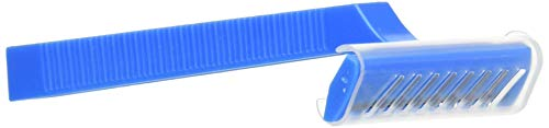 sumbow Holding instrumentos médicos sm70022–1un quirúrgico cuchillas de afeitar, sola hoja (Pack de 100) 🔥