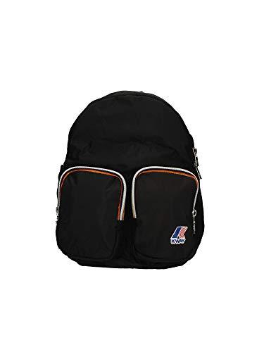 Zaino K-way k-pocket easy piccolo 0A2 black