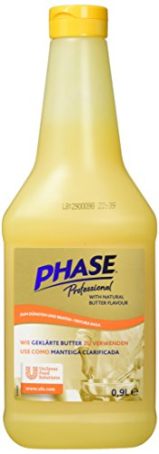Phase Professional Butterflavor Bratöl 1er Pack (1 x 900ml)