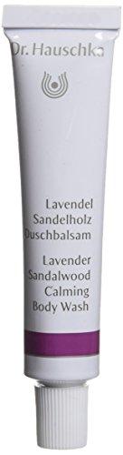 Dr.Hauschka Lavender Sandalwood Calming Body Wash