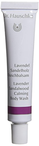Dr.Hauschka Lavender Sandalwood Calming Body Wash